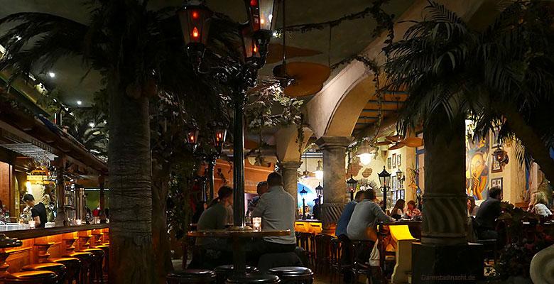gemütliche bar in darmstadt