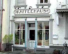 kaffeehaus Gallery