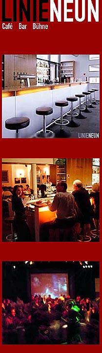 cafe in darmstadt linie neun griesheim. Black Bedroom Furniture Sets. Home Design Ideas
