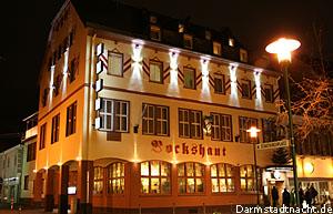 Restaurant Darmstadt Innenstadt : bockshaut restaurant in darmstadt innenstadt ~ Watch28wear.com Haus und Dekorationen