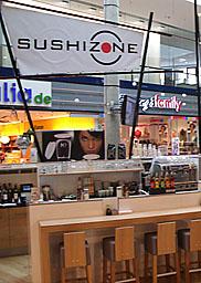 Restaurant Darmstadt Innenstadt : sushizone sushi asia restaurant in darmstadt city ~ Watch28wear.com Haus und Dekorationen