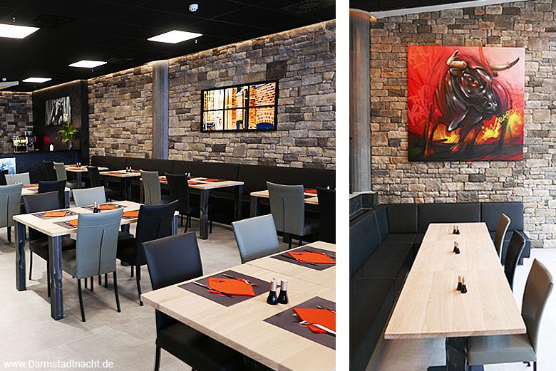 Restaurant Darmstadt Innenstadt : the kay steakhaus restaurant darmstadt ~ Watch28wear.com Haus und Dekorationen